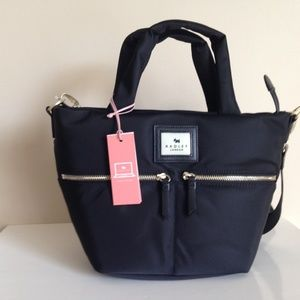 RADLEY LONDON NWT GLADSTONE PARK 2WAY TOTE BAG
